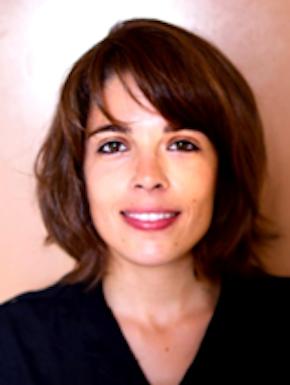 Paula Díaz Redondo