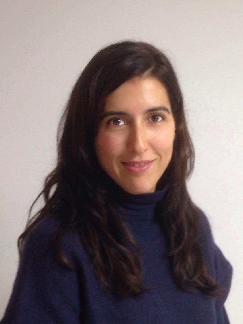 Marina A. González Lazo