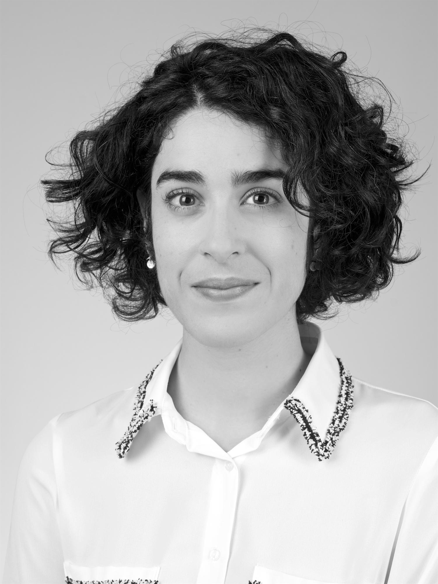 Marina García González